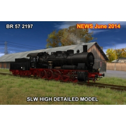 SLW HDM DR BR 57 2197