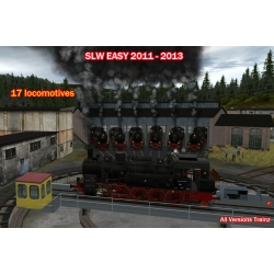 SLW EASY 2011-2013